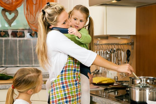 """Motherhood is not """"a Payment Option"""" for Sleepless Nights!"""