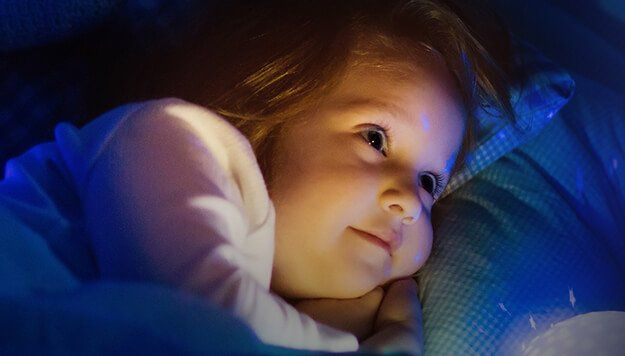 7 Benefits of Children Bedtime Routines