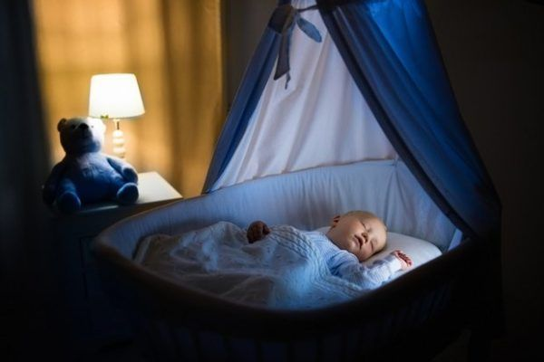 3 Tips About New Born Sleep