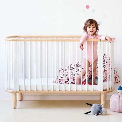 Developmental Milestones and Sleep