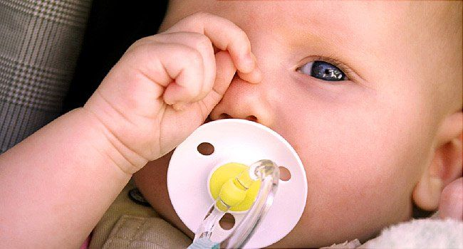 Why is My Child Fighting Sleep?